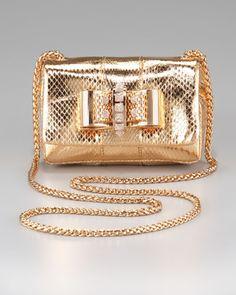 Christian Louboutin Sweety Charity Mini Shoulder Bag - Neiman Marcus