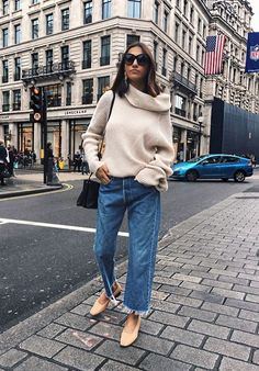 cozy-turtleneck-sweater-with-wide-leg-jeans-fall-outfit-bmodish.jpg 653×937 pixels