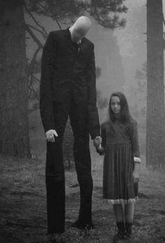 Slender Man: From Horror Meme to Inspiration for Murder
