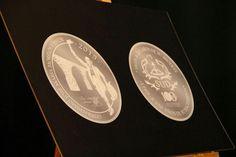 Realiza la UMSNH la única medalla que a nivel nacional se hizo para recordar el Bicentenario del Natalicio del prócer y 200 de su sacrificio. – Morelia, Michoacán, 22 de ...
