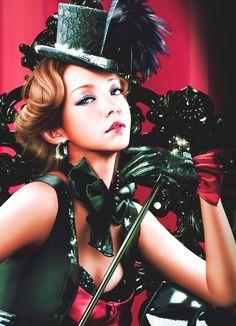 Namie Amuro 安室奈美惠 「BEST FICTION TOUR 2008-2009」