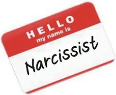 Do you suspect that a partner or person you've just met has a narcissistic personality? If so, the narcissistic behaviors listed below will help you to decide.