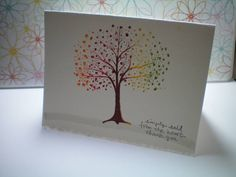 Cards with multi color pads by Sparkle-n-shine - Cards and Paper Crafts at Splitcoaststampers
