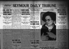 BROWN COUNTY, Indiana - The Seymour Dailly Tribune