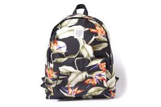 """Flower"" Backpack"