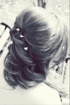 Matricfarewell hair Hair, Fashion, Moda, Fashion Styles, Fashion Illustrations, Strengthen Hair