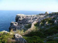 Coste Salento Puglia