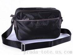 Discount #Prada VA0772 Bags in Black Outlet store