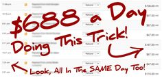 """This Is 100% Free –Be a marketing Ninja at affiliate marketing      How to EASILY Make """"$688 a Day"""" From Affiliate Marketing..."""