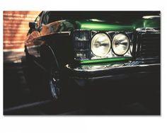 Hochwertiger Fotodruck auf ChromaLuxe ® Aluminiumplatte - 305 x 457 mm - lassen Sie sich von der fantastischen Qualität dieses Bildes jeden Tag verzaubern - Motiv 013 – Bild 1
