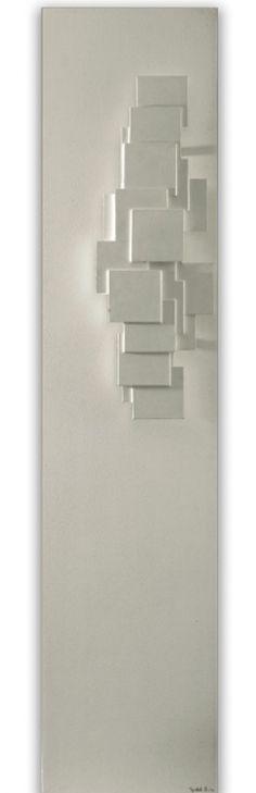 Hydronic Heating :: Radiators :: Designer :: Cinier Sculptural - Panel Heater | Floor Heaters | Wall Heaters | Design Radiators | Aluminum R...