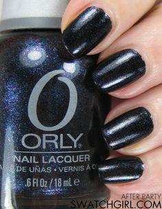 ORLY After Party nail polish