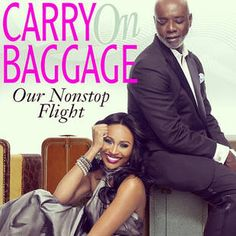 Carry-On Baggage - Cynthia Bailey