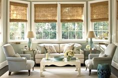 Drapery Ideas - CLICK THE IMAGE for Many Window Treatment Ideas. #blinds #livingroomideas
