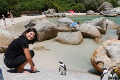 Vai viajar para Cape Town? Confira aqui as 8 melhores praias de Cape Town. Veja quais são as praias imperdíveis e programe-se para visitá-las!
