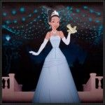 Disney: The Princess and the Frog - Princess Tiana Ver.2 Free Doll Papercraft Download