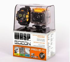 New Buzz in the Action Camera Market