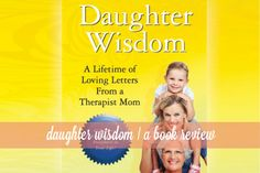 Daughter Wisdom   a book review by @Flora Brown