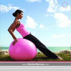 #Sabíasque : Disminuye el riesgo de #cáncerdemama en las mujeres que hacen ejercicio físico con regularidad. Aprovecha tu sábado (Y)  ► www.doctorgarces.com ► consultas@doctorgarces.com ► Citas 434-2130 anexo 148