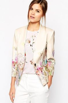 I love this jacket!! Why you $385, Asos!? 25 Awesome Places To Shop In Your Late Twenties And Early Thirties