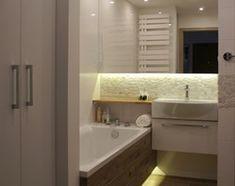 Malaga, Alcove, Bathroom Lighting, Bathtub, Mirror, Furniture, Google, Home Decor, Bathroom Light Fittings