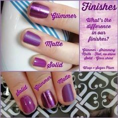 jamberry template to trim large wraps for smaller fingers - Google Search
