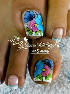 Pedicure Designs, Manicure, Nails, Tatoos, Make Up, Nail Art, Sunflower Wallpaper, Nail Hacks, Designed Nails