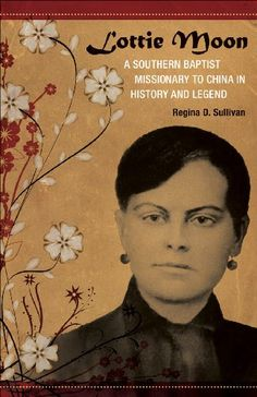 Missionary to China