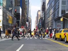 New York City's Vision Zero approach to road safety makes streets safer for pedestrians and cyclists and serves as a best practice for citie...