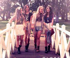 Fashion Friends<3