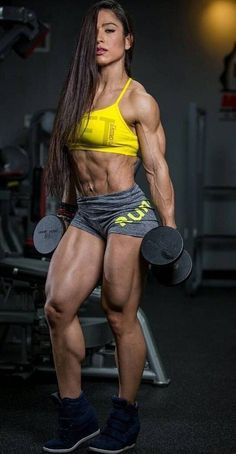 Awesome Physique