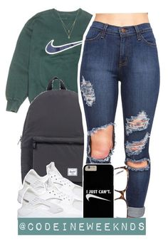 Gang Gang Lit Polyvore outfits