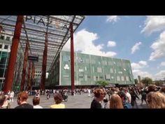 ▶ Waka Waka Biggest flashmob in the Netherlands - YouTube