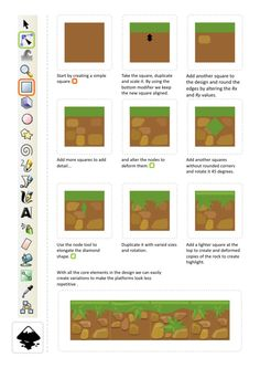 Gamasutra: Chris Hildenbrand's Blog - 2D Game Art For Programmers - Part 1…