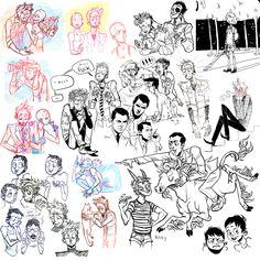 it's that time again by Kichaa.deviantart.com