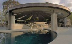 Between Heaven and Earth: the Architecture of John Lautner Edited by historian Nicholas Olsberg