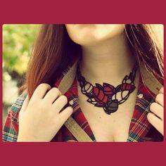 Collier / Necklace Acacia batucada-fashion.com