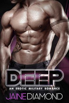 DEEP gets a new cover!