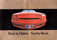 Brochures HDT Brock VK