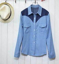 #Koszula #Shirt #Bluse