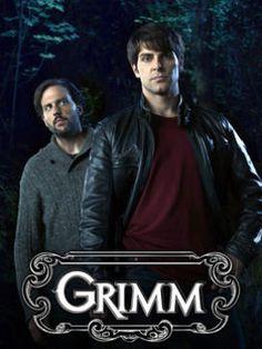 Grimm!