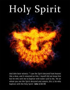 pentecost in the gospel