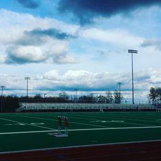 Strider Field, Jamestown, NY
