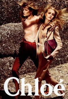 Chloe Ad Campaign