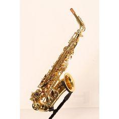 Prelude by Conn-Selmer Prelude by Conn-Selmer AS711 Student Model Alto Saxophone Regular 888366004524