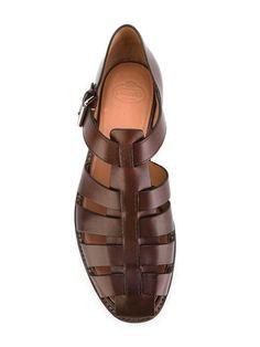 1cbb7ea2c4ea Comprar Church s sandalias Fisherman . Mens Dress Sandals