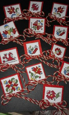 Folk Embroidery, Embroidery Stitches, Embroidery Patterns, Stitch Patterns, Intarsia Knitting, Knitting Charts, International Craft, Palestinian Embroidery, Pressed Flower Art