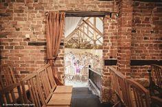Curradine Barns, wedding venue in Worcestershire