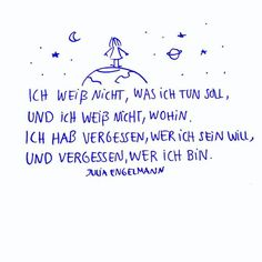 Deep as soul: I just lie there seelentief: Ich bleib einfach liegen - Unique Wallpaper Quotes Poetry Quotes, Sad Quotes, Love Quotes, Motivational Quotes, Inspirational Quotes, Osho, Welcome To My Life, Health Words, Slam Poetry
