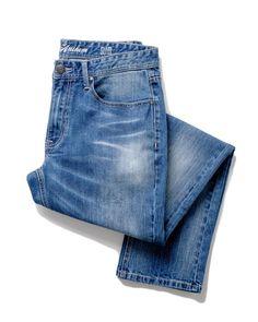 Flag & Anthem Trappe Jean   #Denim #MensJeans #Jeans #Fashion #Everydaywear #MensWear